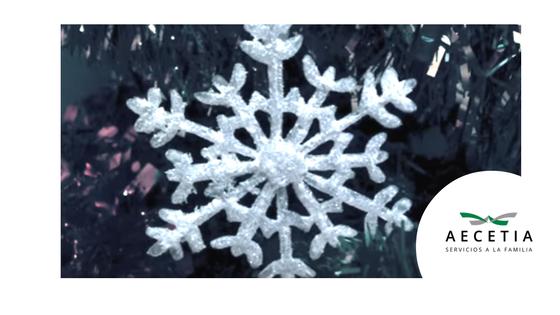como adornar el arbol de navidad