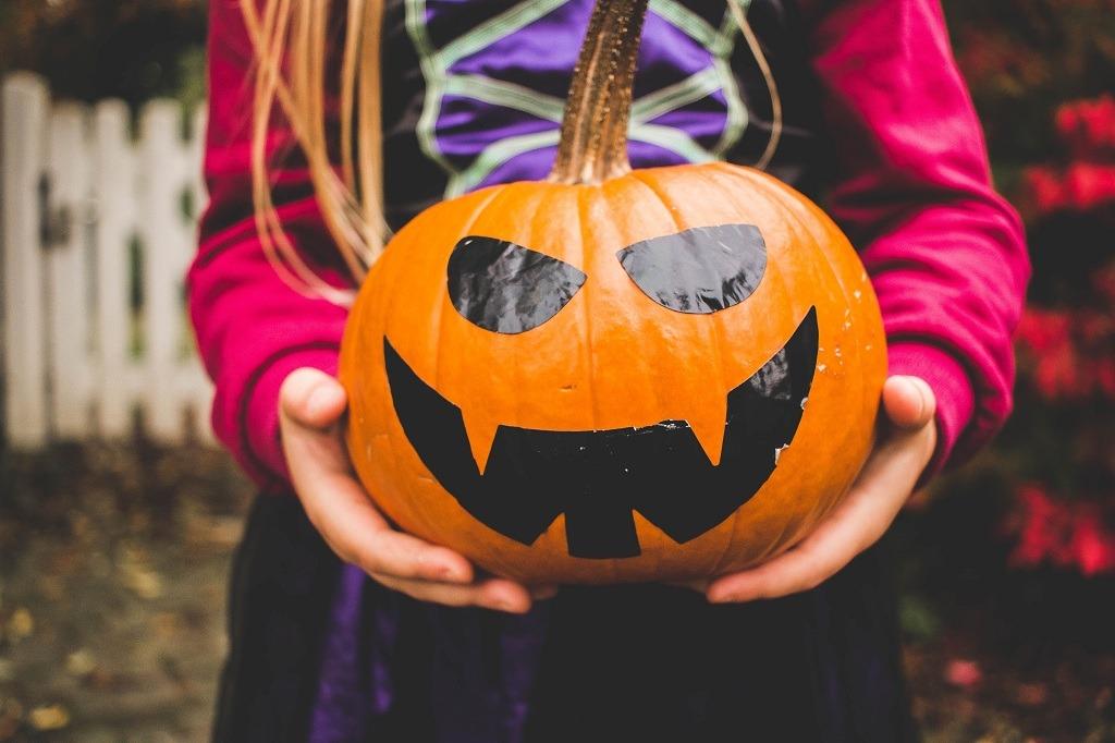 Halloween: Cómo decorar tu casa con poco presupuesto