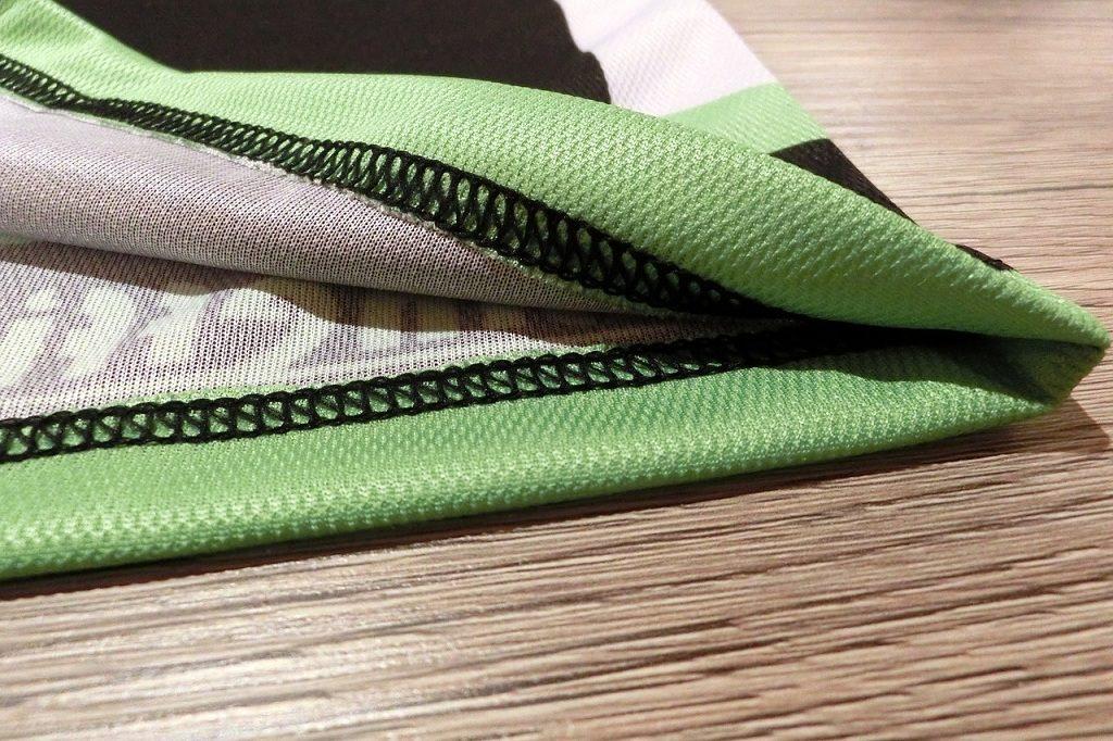types of textiles