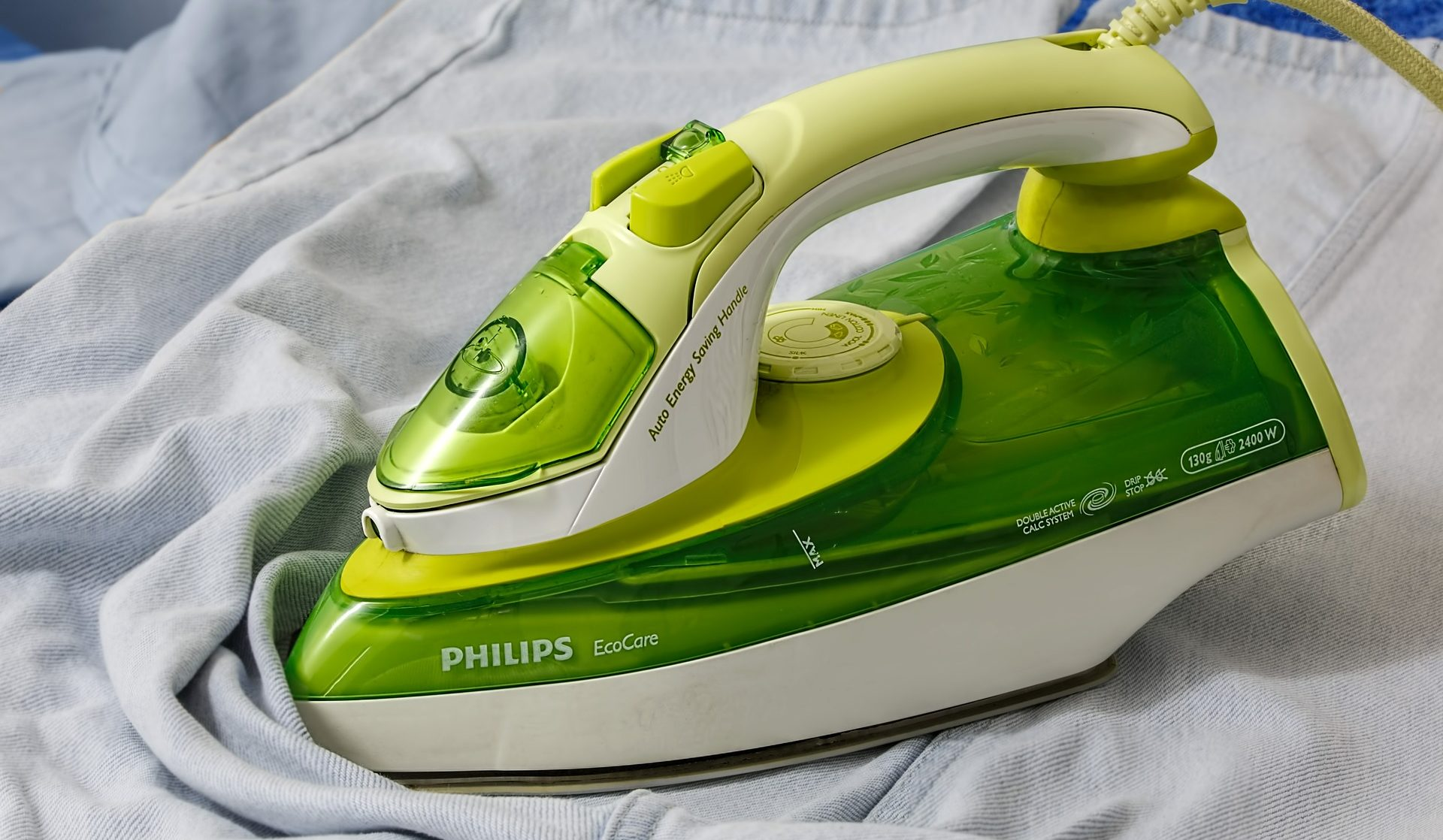 limpiar cal plancha