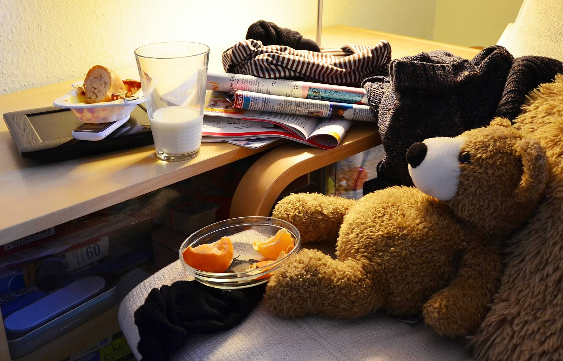 how-does-household-disorder-affect-your-quality-of-life
