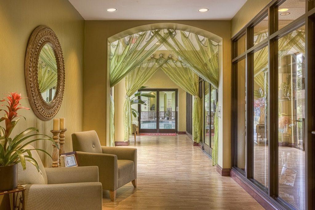 ideas para decorar pasillo