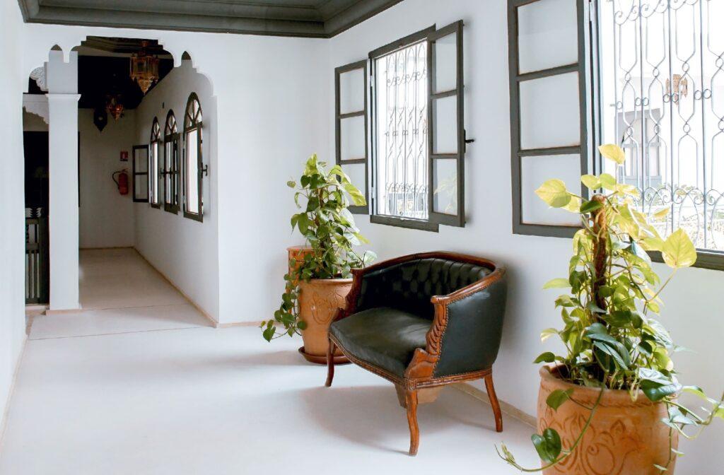 ideas decorar pasillo