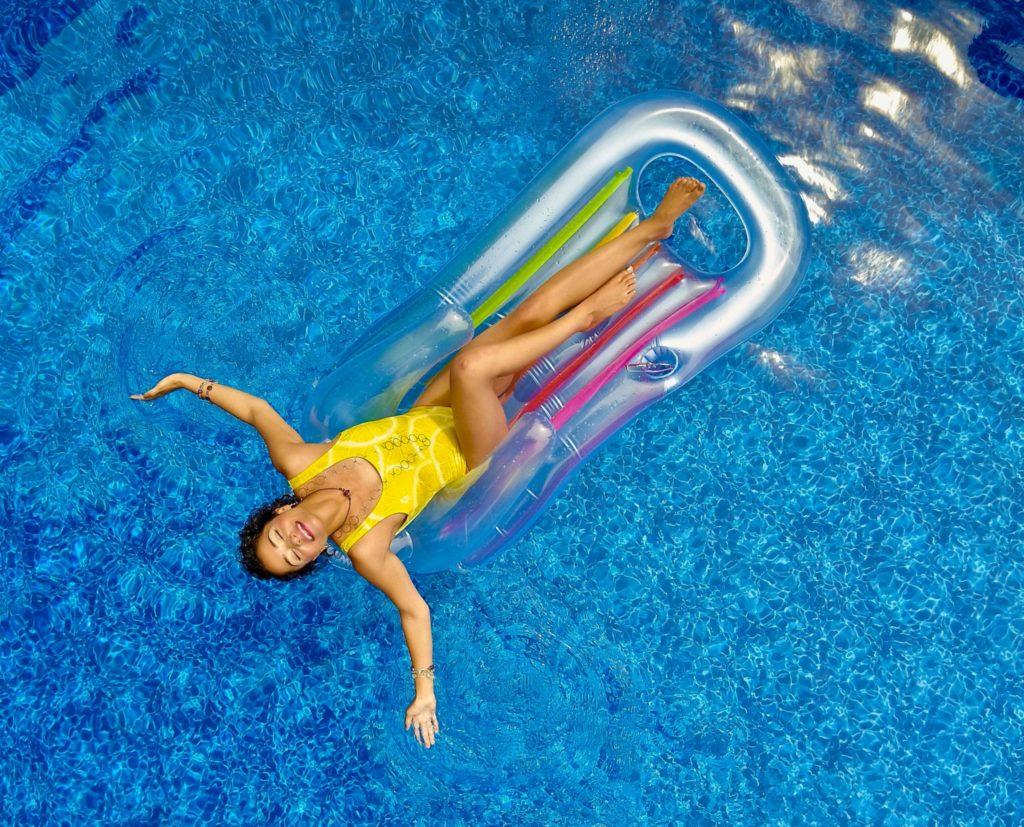 preparar piscina