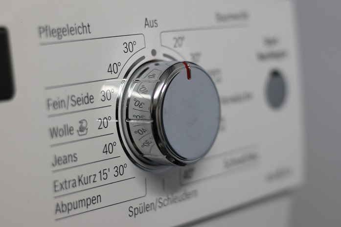 Products to clean your washing machine