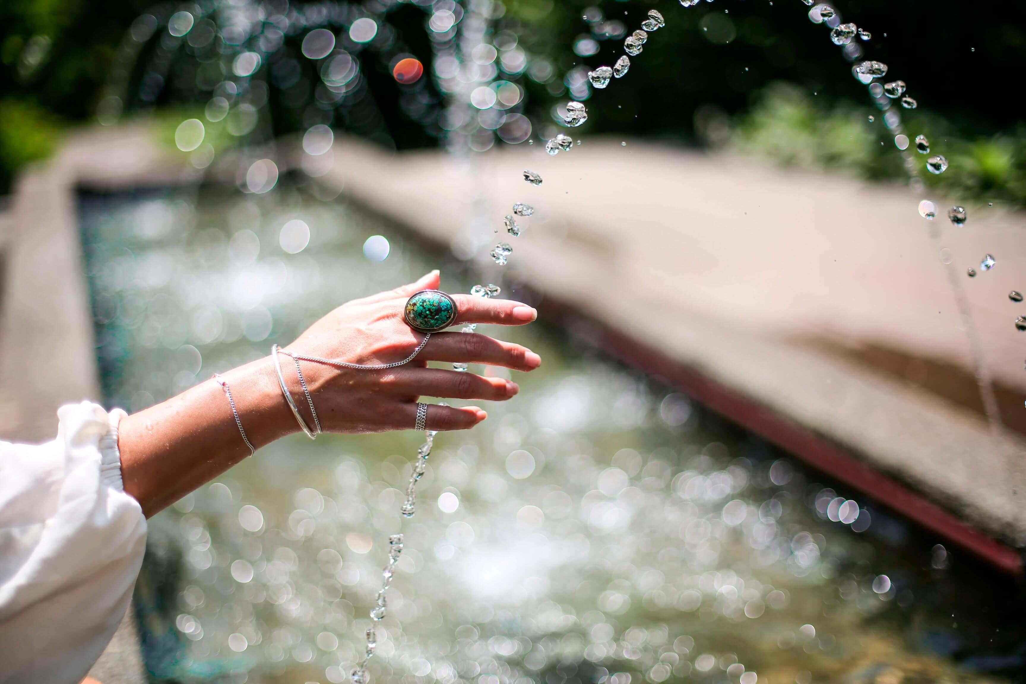 Trucos para ahorrar agua y disminuir su consumo.