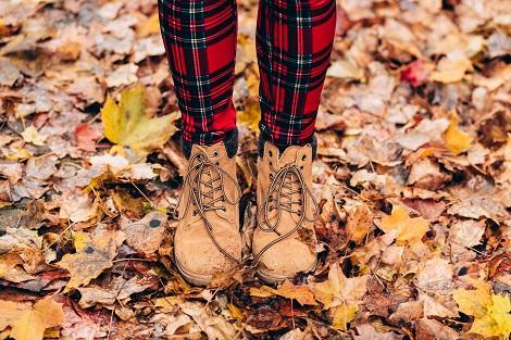 como limpiar botas de ante
