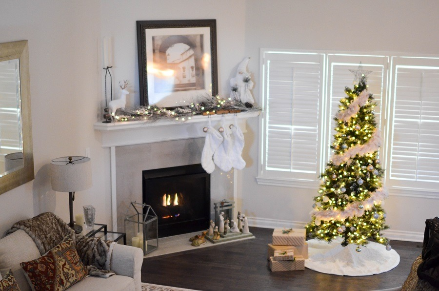 ideas to decorate at Christmas