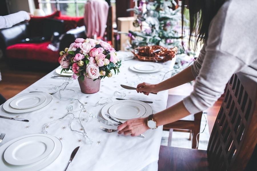 cutlery order