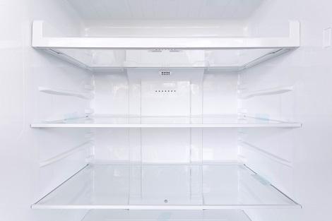 como limpiar congelador