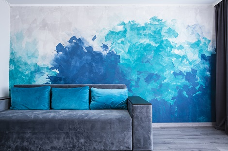 Ideas to paint your room