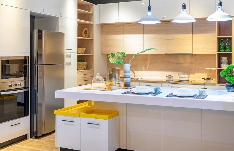 limpieza electrodomésticos