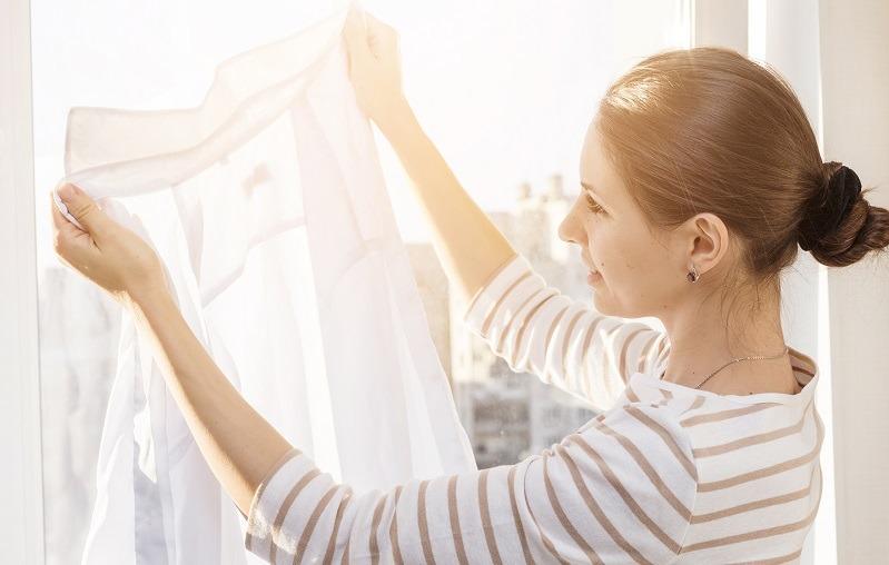 como arreglar la ropa desteñida