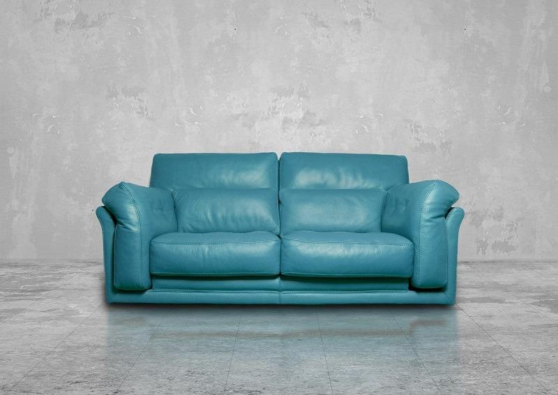 limpiar un sofa de piel