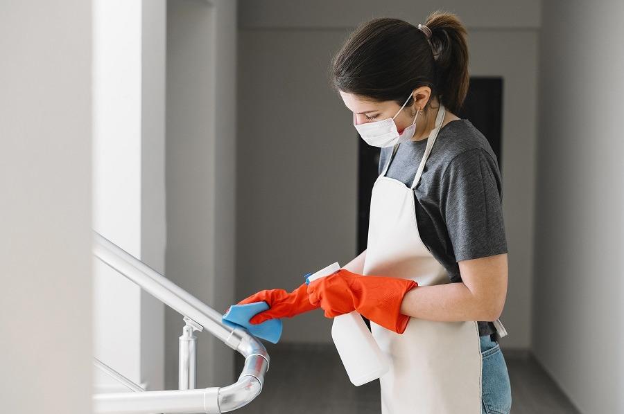 servicio de limpieza casas particulares