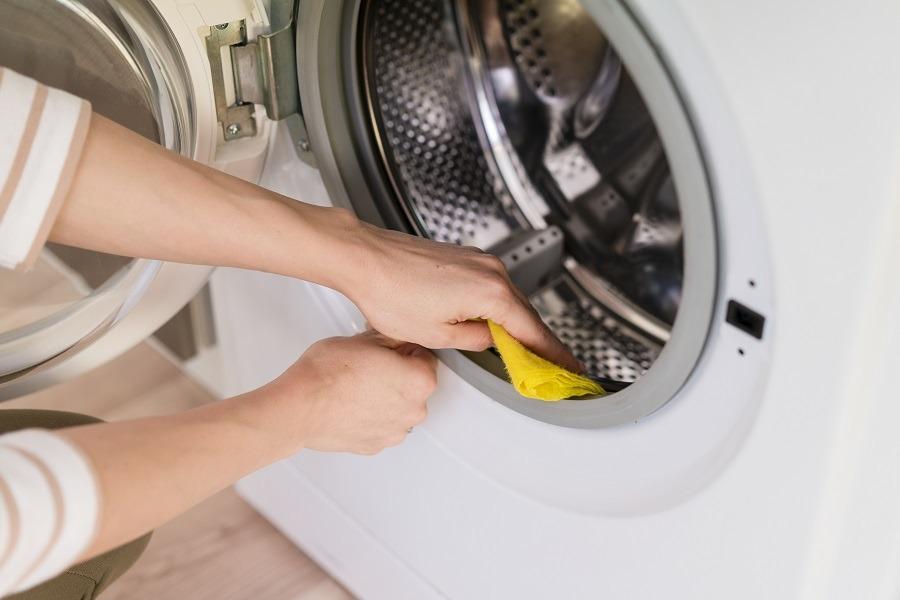 alargar vida útil lavadora