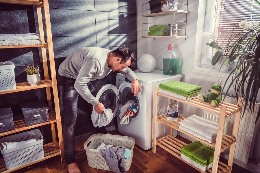 alargar vida lavadora