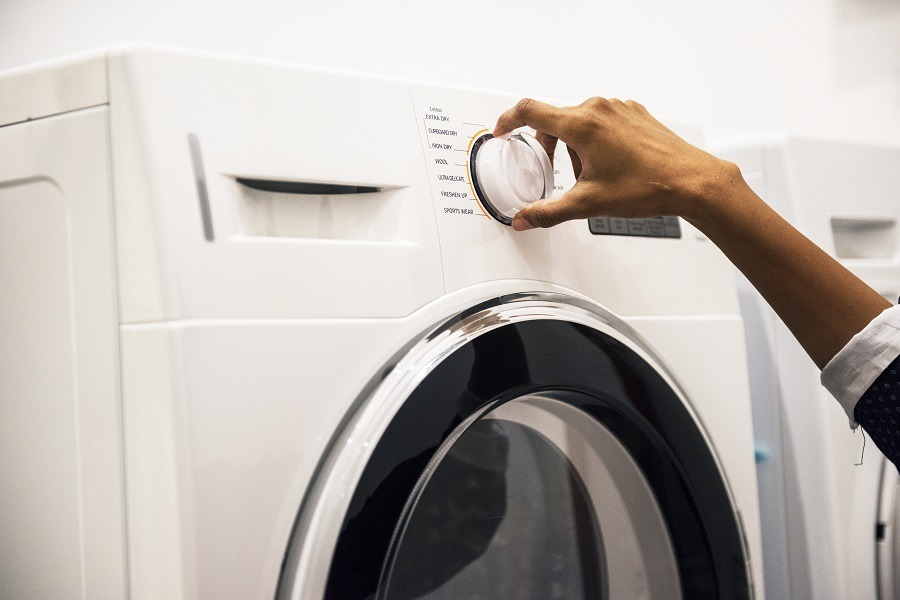 cuidar mi lavadora