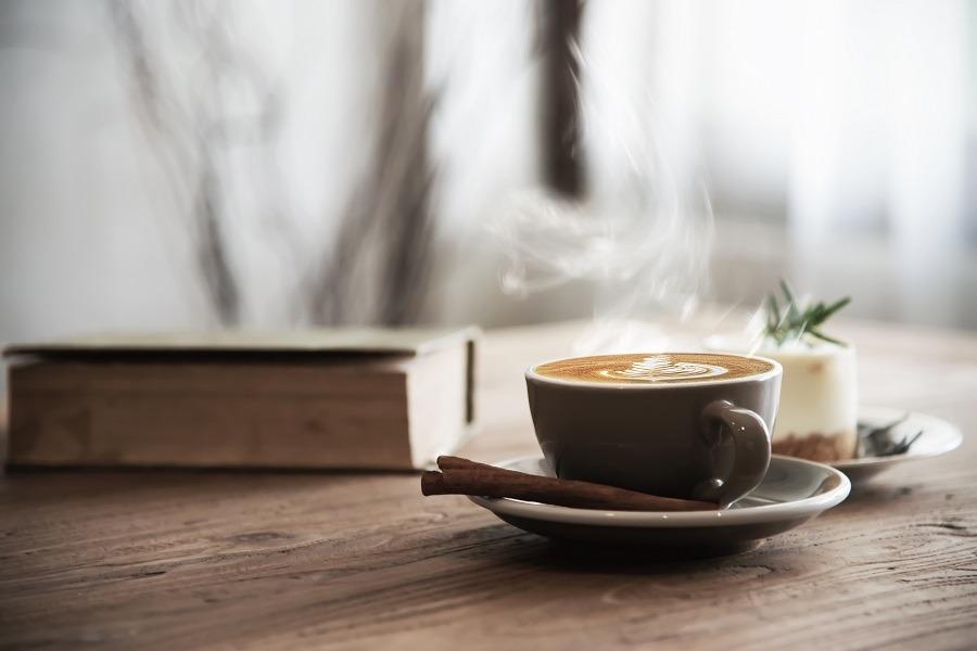 como quitar las manchas de café