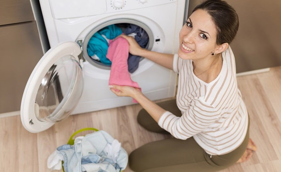 how to fix faded clothes