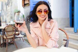 como quitar manchas vino