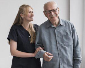 cuidado de mayores en sevilla