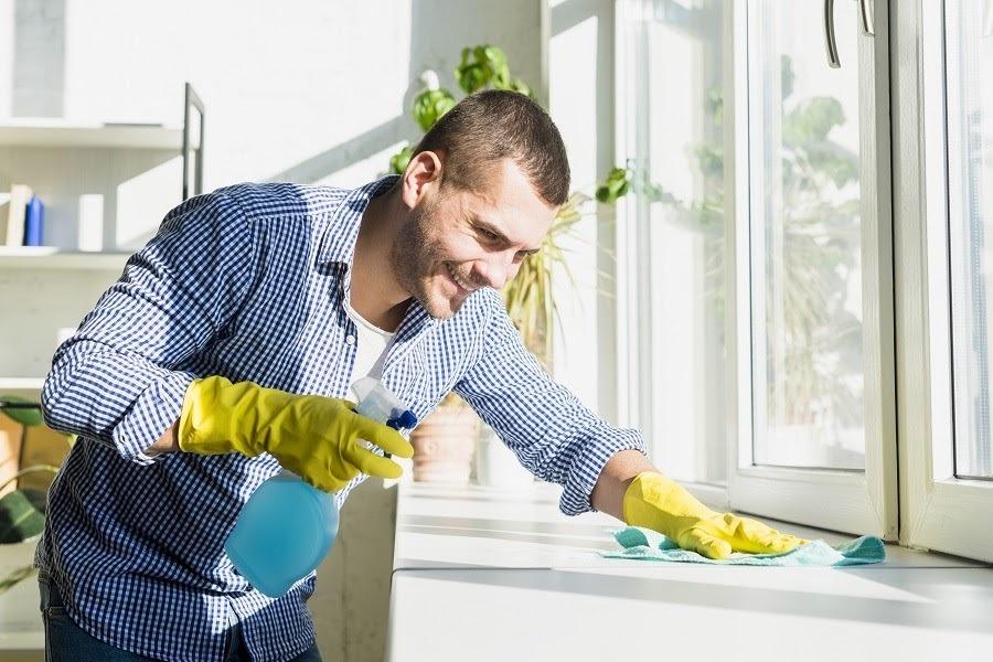 limpieza a domicilio por horas
