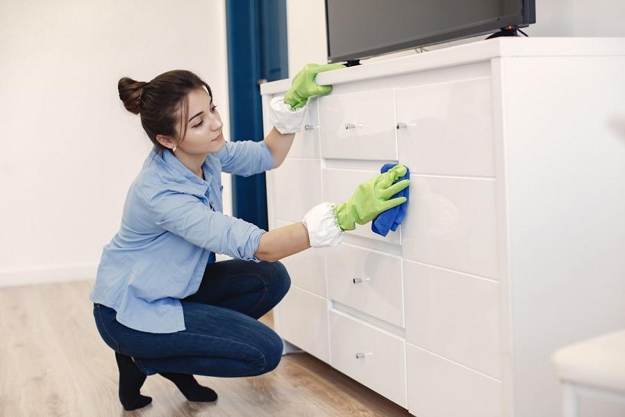 servicio de limpieza por horas sevilla