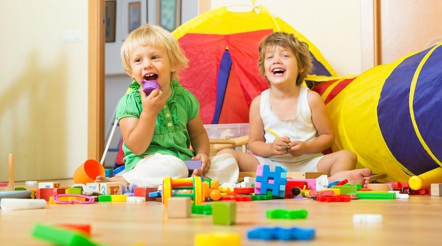 juegos en casa durante el verano