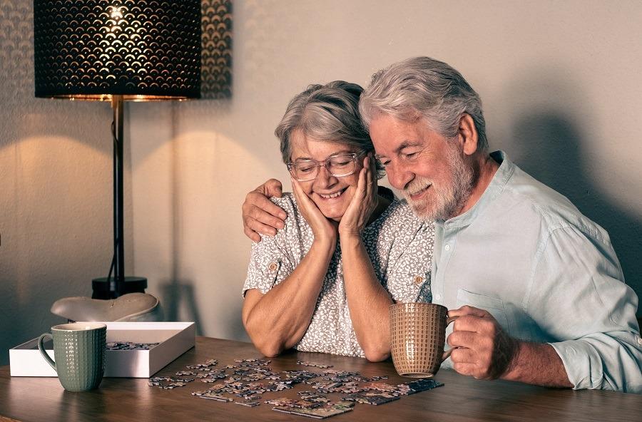 juegos mentales para personas mayores