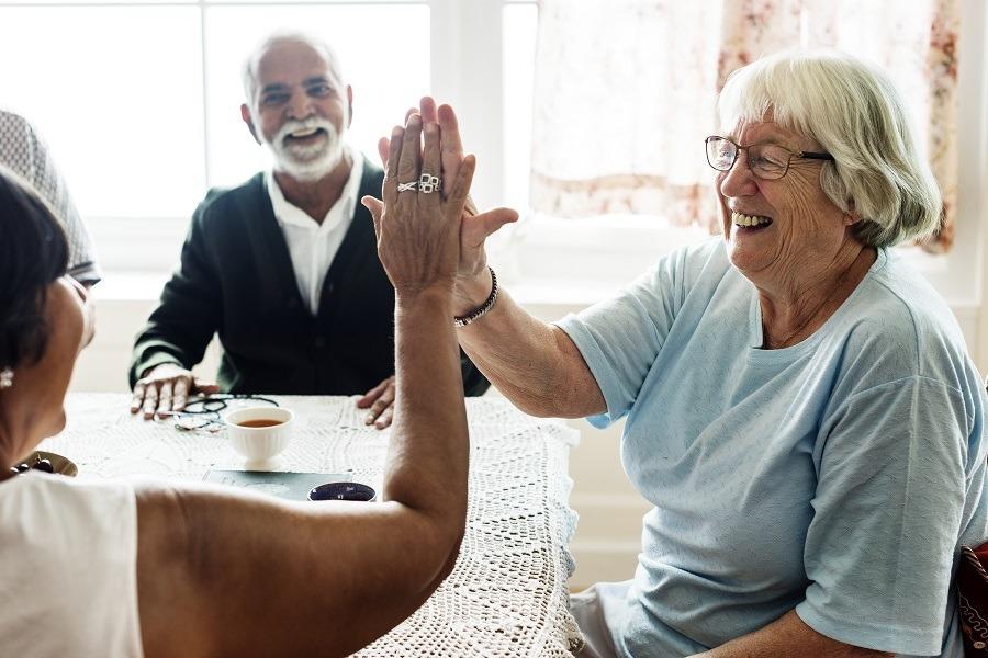 juegos para personas mayores