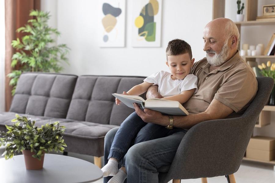 cuidado de personas mayores que viven solas