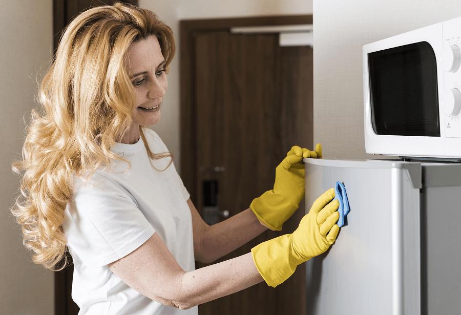 trucos de limpieza con bicarbonato